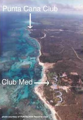 First development Club Med